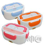Multi Function Electric Lunch Box | Kitchen & Dining for sale in Lagos State, Agboyi/Ketu