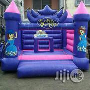 Sofia The First Bouncy Castle | Toys for sale in Lagos State, Magodo