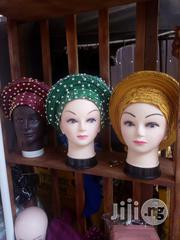Ready To Wear Auto Gele   Clothing for sale in Lagos State, Ojodu