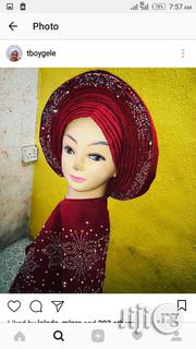 Auto Gele And Ipele   Clothing for sale in Lagos State, Ojodu