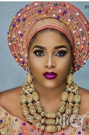 Auto Gele Ready To Wear   Clothing for sale in Lagos State, Ikoyi