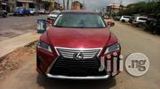 Lexus Rx350 2016 Red | Cars for sale in Lagos State, Ikeja
