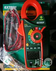 Extech Clamp Meter EX850 | Measuring & Layout Tools for sale in Lagos State, Ojo