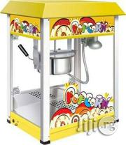Popcorn Machine Imported | Restaurant & Catering Equipment for sale in Lagos State, Ojo