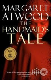The Handmaid's Tale Novel By Margaret Atwood | Books & Games for sale in Lagos State
