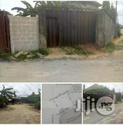 2 Plots Of Fenced & Gated Land For Sale At Woji   Land & Plots For Sale for sale in Rivers State, Port-Harcourt