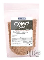 Celery Seed (Spice) 100g   Feeds, Supplements & Seeds for sale in Lagos State, Ikeja