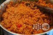 Jollof Rice For Events | Meals & Drinks for sale in Lagos State