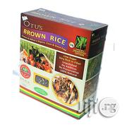 Otu's Brown Rice - 1.5kg | Meals & Drinks for sale in Lagos State