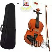 Violin For Kids/Children With Extra Strings | Musical Instruments & Gear for sale in Lagos State, Yaba