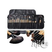 24 Pieces Professional Kabuki Makeup Brush Set (Big Size)   Makeup for sale in Abuja (FCT) State, Central Business Dis