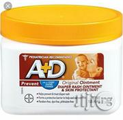 A+D Original Baby Ointment/Diaper Rash Cream (454g) | Baby & Child Care for sale in Lagos State, Ikeja