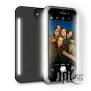 Duo Lumee Selfie Light Case for iPhone 8,7,6s,6 -Black Matte | Accessories for Mobile Phones & Tablets for sale in Lagos State
