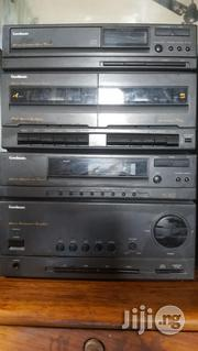 A Used Goodmans Cd And Cassette Player   Audio & Music Equipment for sale in Lagos State