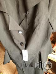 Claire Of London Black Trouser Suit In Size 20 | Clothing for sale in Lagos State, Ifako-Ijaiye