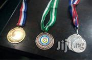 Gold, Sliver And Bronze Medals | Arts & Crafts for sale in Lagos State, Surulere