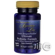 Swanson Signature Ultimate Probiotic Formula With 66 Billion Organisms   Vitamins & Supplements for sale in Lagos State, Victoria Island