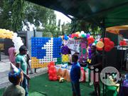 Mickey Mouse Character Cake Backdrop | Party, Catering & Event Services for sale in Lagos State, Ajah