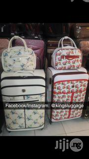 Big Travelling Bag | Bags for sale in Lagos State, Lagos Island