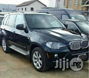BMW X5 4.8i 2009 Black | Cars for sale in Rivers State, Port-Harcourt