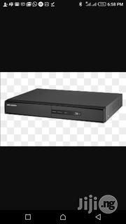 HD DVR 8channel Video 1080P 1920×1080P (Ds-7208hqhi-f2/N) | TV & DVD Equipment for sale in Lagos State, Ikeja