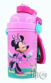 Minnie Mouse Flip Top Flask | Kitchen & Dining for sale in Lagos State, Surulere