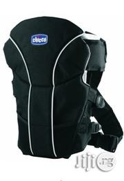 Chicco Baby Carrier (3.5-9kg)   Children's Gear & Safety for sale in Lagos State, Ikeja