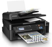Epson 850 Wi-Fi Scan, Copy, Print-All-In-One With Automatic Feedeer | Printers & Scanners for sale in Lagos State, Ikeja