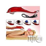 Infrared Dolphin Shaped Body Parts Massager | Massagers for sale in Lagos State, Lagos Island
