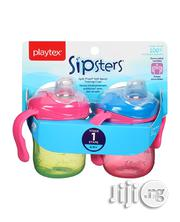 Playtex Sisters Stage 1 Cupst | Baby & Child Care for sale in Lagos State, Ikeja