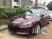 Honda Accord 2011 Red | Cars for sale in Lagos State, Surulere