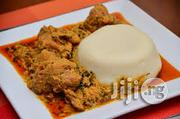 Pounded Yam For 100guest With Server | Meals & Drinks for sale in Lagos State