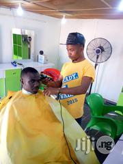Professional Barber | Health & Beauty CVs for sale in Lagos State, Ikeja