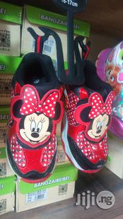 Minnie Mouse Can | Children's Shoes for sale in Lagos State, Amuwo-Odofin