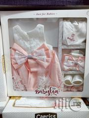 Baby Naming Baptism Dress | Children's Clothing for sale in Lagos State, Amuwo-Odofin