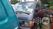 Clean Toyota Hiace Bus 1995 Gray | Buses & Microbuses for sale in Lagos State, Apapa
