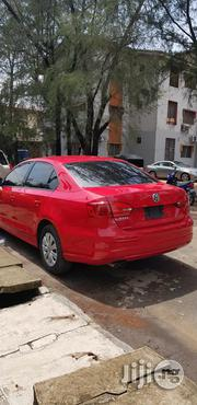 Volkswagen Jetta 2013 SportWagen 2.5L S Red | Cars for sale in Lagos State, Ikoyi