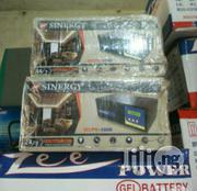1kva 12volts Sinergy Inverter India | Electrical Equipment for sale in Lagos State, Ojo