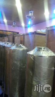 Industrial Treatment Tanks | Manufacturing Services for sale in Abuja (FCT) State, Garki 1