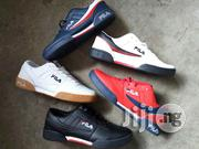Fila Canvas | Shoes for sale in Lagos State, Ikeja