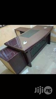 Office Executive Table 3 | Furniture for sale in Lagos State, Lekki Phase 1