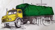 Lorry And Trailer Tarpaulin Cover | Vehicle Parts & Accessories for sale in Anambra State, Onitsha