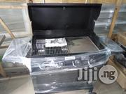 BBQ Machine 1   Restaurant & Catering Equipment for sale in Abuja (FCT) State, Central Business Dis