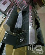 Industrial Barbecue Grill With Cooker 6burner   Restaurant & Catering Equipment for sale in Lagos State, Ojo