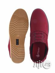 Flames Designers Stylish Loafers - Red | Shoes for sale in Lagos State, Agege