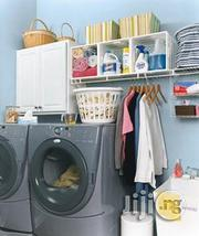 Basics Guide To Washing, Drying, And Tackling Stubborn Stains   Cleaning Services for sale in Lagos State, Maryland