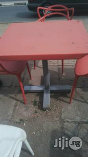 Quality & Strong Tables Chairs Canopy/Tent. | Garden for sale in Abuja (FCT) State, Garki 1