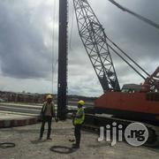 Piling Works For Structures And Foundations | Building & Trades Services for sale in Lagos State, Victoria Island