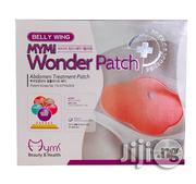 5 Packs Of Mymi Wonder Belly Fat Burning Patch -25pcs | Vitamins & Supplements for sale in Lagos State, Agege