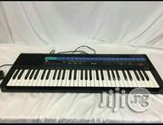 UK Used Casio Keyboard (With 6months Warranty) | Musical Instruments & Gear for sale in Lagos State, Ilupeju
